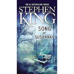 Song of Susannah (Reprint) (Paperback) (Stephen King)