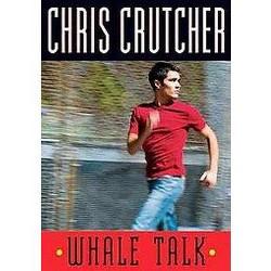 Whale Talk (Reprint) (Paperback) (Chris Crutcher)
