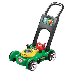 Sponsored Product - Little Tikes Gas 'n Go Mower
