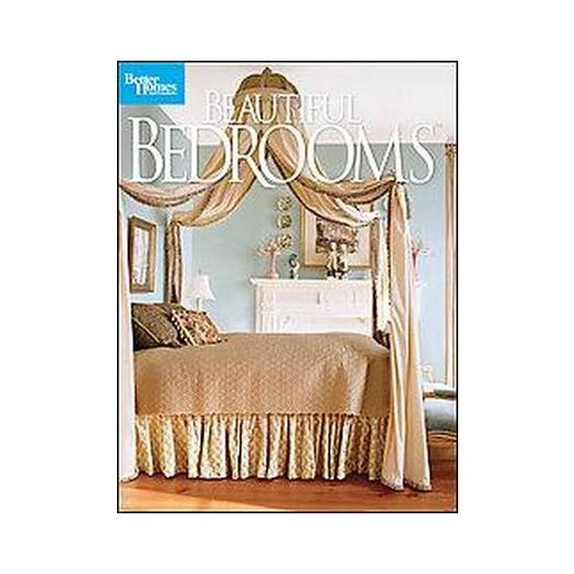 Better Homes And Gardens Beautiful Bedrooms Paperback