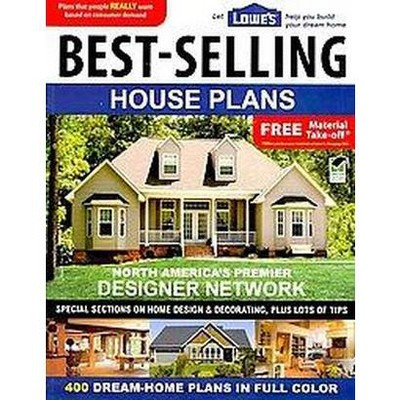 Best Selling House Plans Paperback Kenneth D Stuts