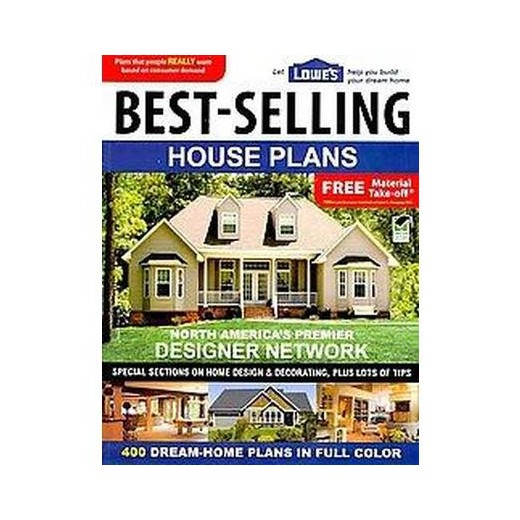 Best selling house plans paperback kenneth d stuts for Best selling small house plans