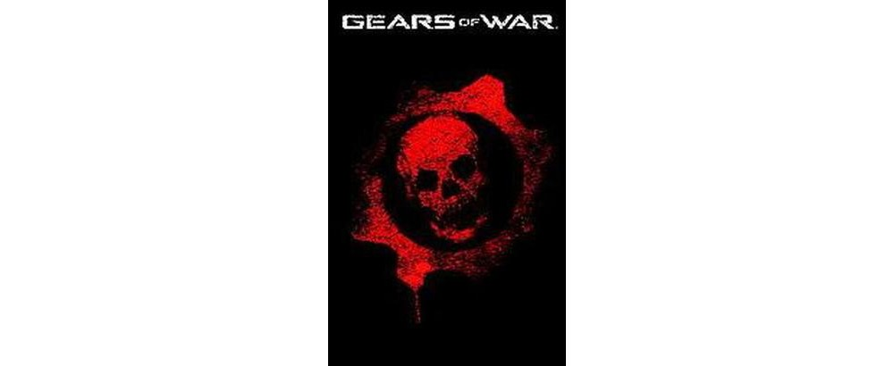 Gears of War 1 (Hardcover) (Joshua Ortega)