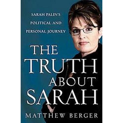 Truth About Sarah (Hardcover) (Matthew Berger)