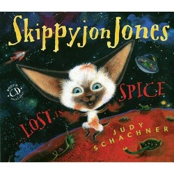 Lost in Spice ( Skippyjon Jones) (Mixed media product) by Judith Byron Schachner