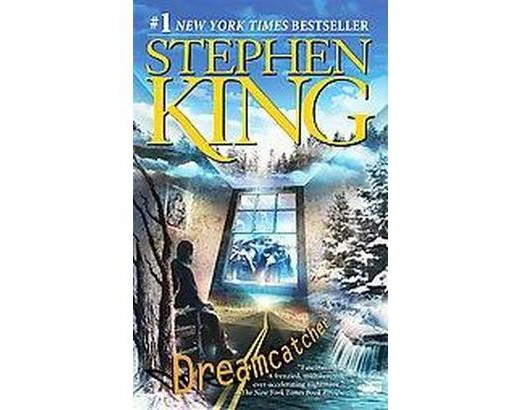 an analysis of the dreamcatcher by stephen king Dreamcatcher is a horror novel by stephen king this is the first novel from king since his accident and as that eagerly awaited - did he damage m.