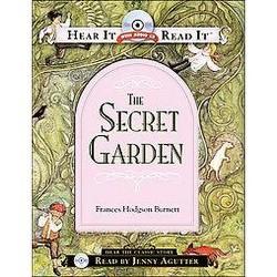 Secret Garden (Abridged) (Hardcover) (Frances Hodgson Burnett)