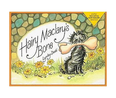 Hairy Maclary's Bone (Paperback) (Lynley Dodd) - image 1 of 1