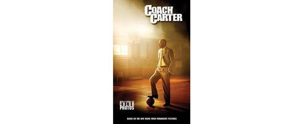 Coach Carter (Paperback) (Jasmine Jones)