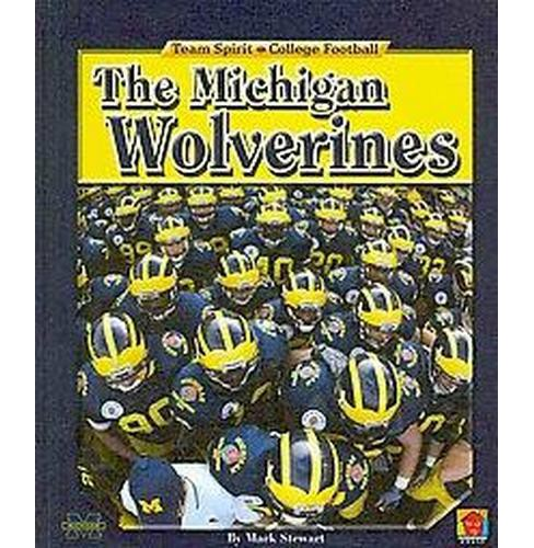 Michigan Wolverines, the (Library) (Mark Stewart) - image 1 of 1