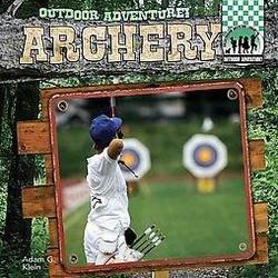 Archery (Hardcover)
