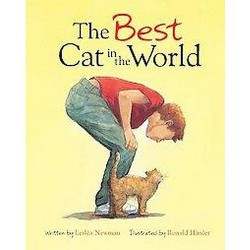 Best Cat in the World (Paperback) (Leslea Newman)