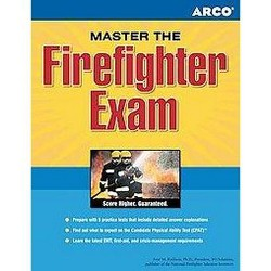 Peterson's Master the Firefighter Exam (Paperback)