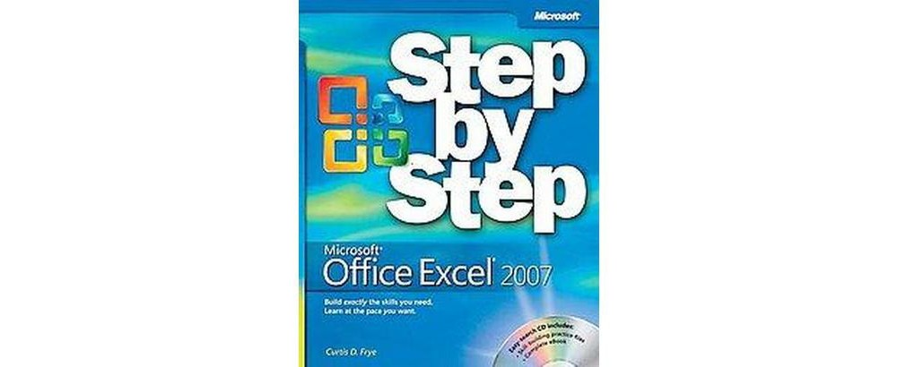 Microsoft Office Excel 2007 Step by Step (Mixed media pro...