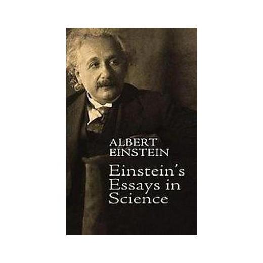 Einsteins Essays In Science Paperback  Target Einsteins Essays In Science Paperback