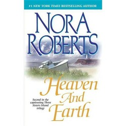 Heaven and Earth (Reissue) (Paperback) (Nora Roberts)