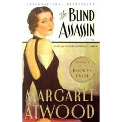 Blind Assassin (Paperback) (Margaret Eleanor Atwood)