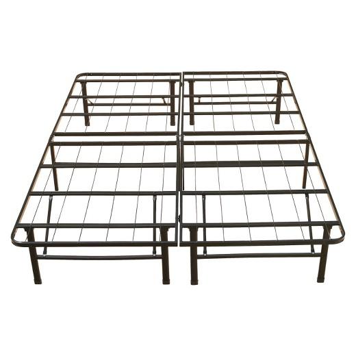 eco dream bed frame 14 metal platform - Platform Metal Bed Frame