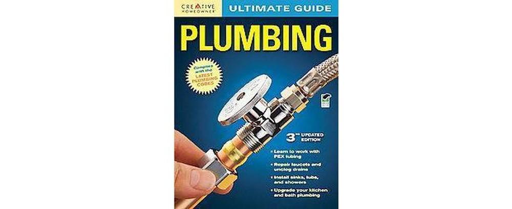 Ultimate Guide: Plumbing (Paperback)