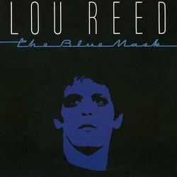 Lou reed - Blue mask (CD)