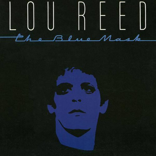 Lou Reed - The Blue Mask (CD)