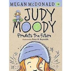 Judy Moody Predicts the Future (Reissue) (Paperback) (Megan McDonald)