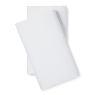 Easy Care Pillowcase Set (Standard)White - Room Essentials™