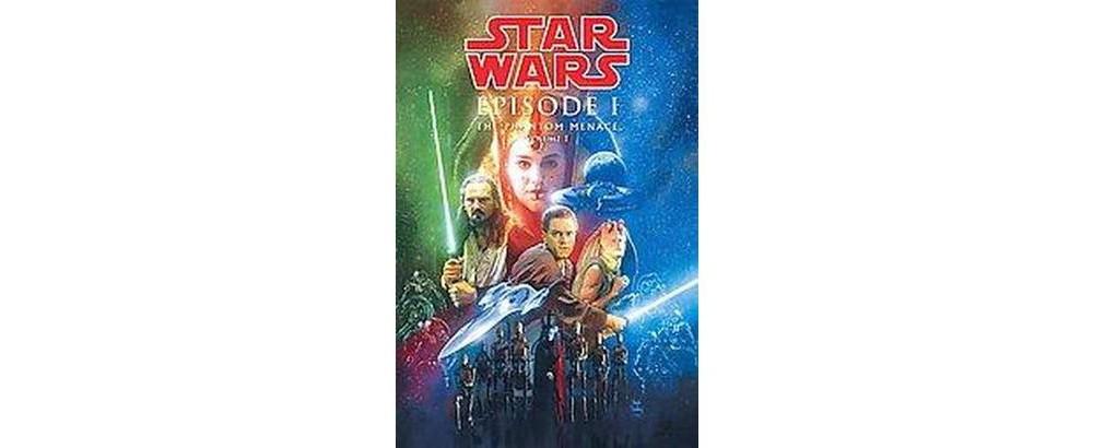 Star Wars Episode 1 (Reprint) (Hardcover)