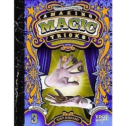 Amazing Magic Tricks, Expert Level (Library) (Norm Barnhart)