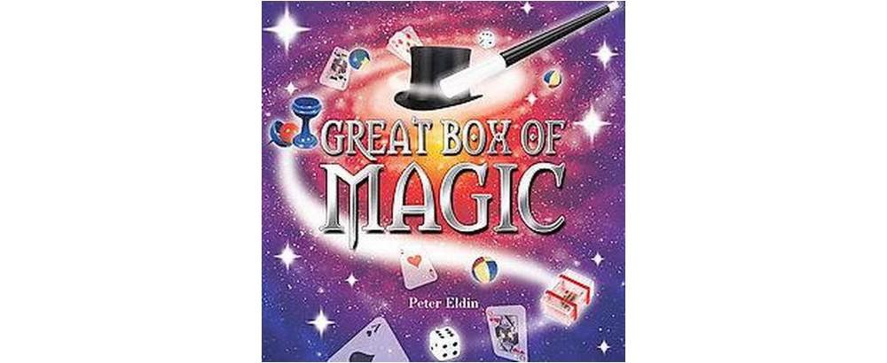 Great Box of Magic (Hardcover) (Peter Eldin)