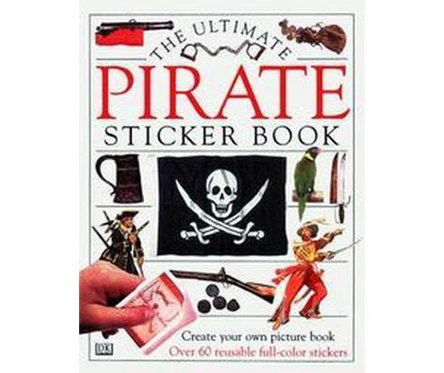 Pirate (Paperback) - image 1 of 1