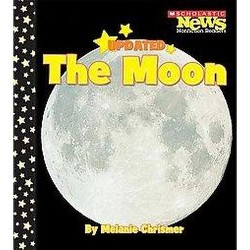 Moon (Paperback) (Melanie Chrismer)