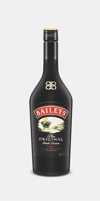 Baileys® Irish Cream Liqueur - 750mL Bottle