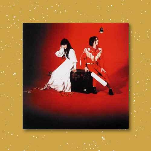 The White Stripes - Elephant (CD)