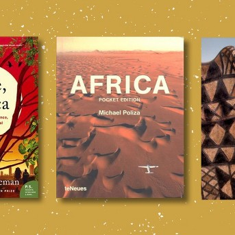 Africa : Pocket Edition -  by Michael Poliza (Paperback), Villages of West Africa : An Intimate Journey Across Time -  by Steven House & Cathi House (Hardcover), Love, Africa : A Memoir of Romance, War, and Survival -  Reprint by Jeffrey Gettleman (Paperback)