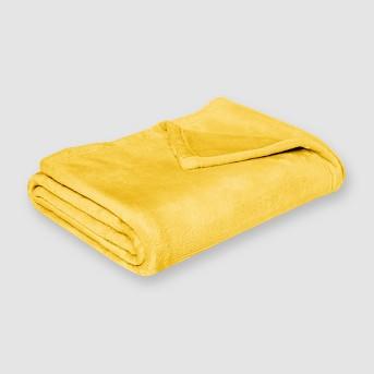 Plush Throw Blanket - Room Essentials™