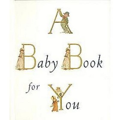 Baby Book for You (Hardcover)(Boston Museum of Fine Arts)