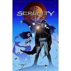 Serenity (Paperback) (Joss Whedon & Brett Matthews & Will Conrad)