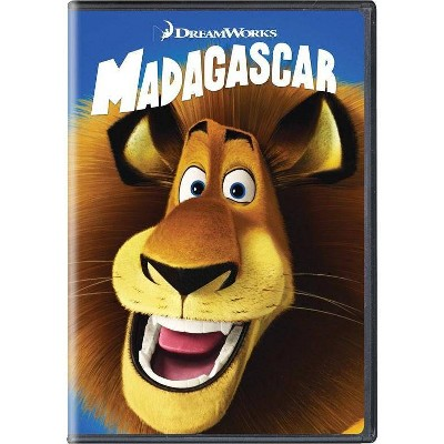 Madagascar (dvd_video)