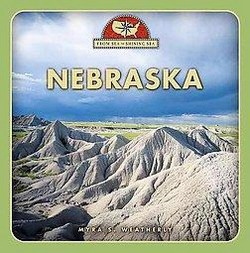 Nebraska (Paperback) (Myra S. Weatherly)