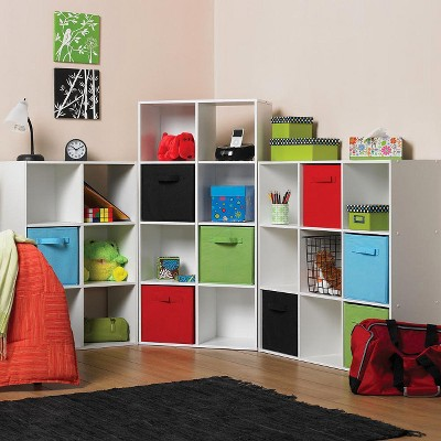 ClosetMaid Is A Product That Has A Solution To Organizing Any Area Of Your  Home. You Can Order The Cube Storage