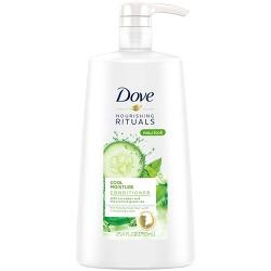 Dove Nutritive Solutions Conditioner Cool Moisture - 25.4oz