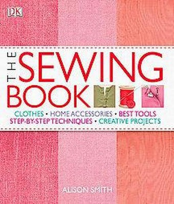 Sewing Book (Hardcover)(Alison Smith)
