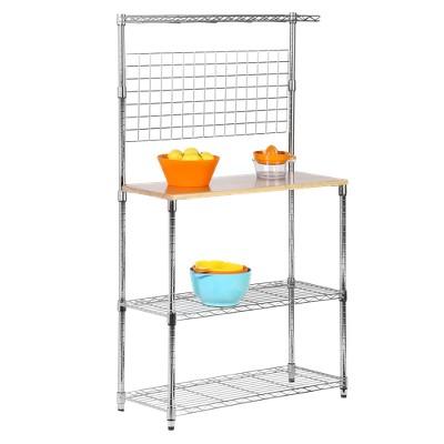 2 Shelf Bakeru0027s Rack