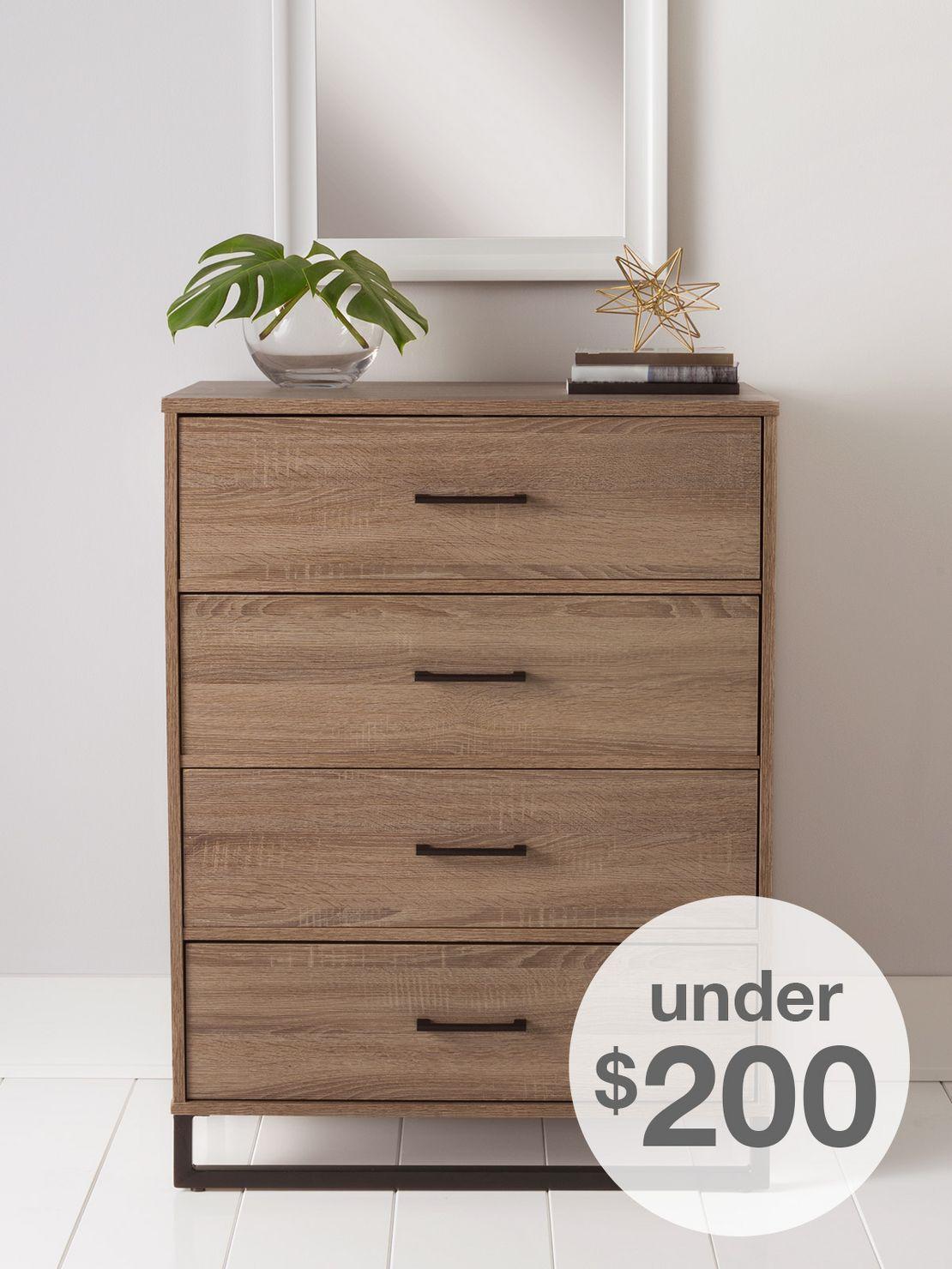 Metallic Bedroom Furniture Target