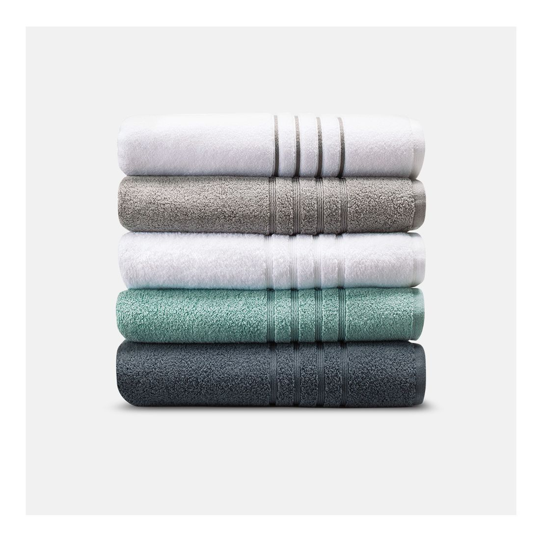 Our top bath towels