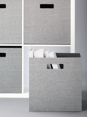 Smart Storage Solutions. Cube Storage