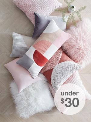 Throw Pillows : Target