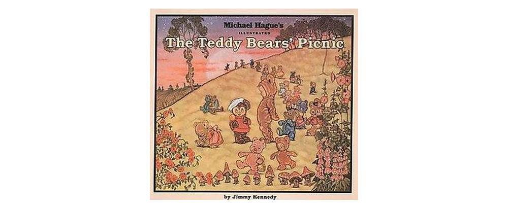 Teddy Bears' Picnic (Reprint) (Paperback) (Jimmy Kennedy)