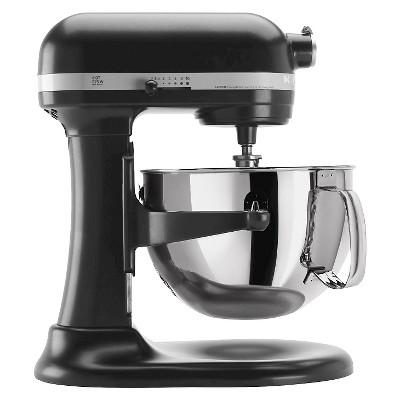 KitchenAid® Professional 600™ Series 6-Quart Bowl-Lift Stand Mixer - KP26M1X